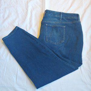 Torrid Slim Boyfriend Jeans 28R